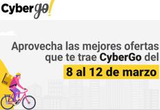 """""""Cyber Go"""": ofertas y descuentos en una nueva semana del e-commerce en el Perú"""