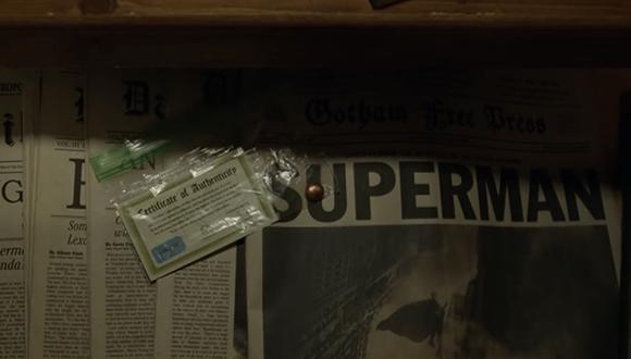 Shazam!: ¿cuál es su relación con la Justice League? (Foto: New Line Cinema)