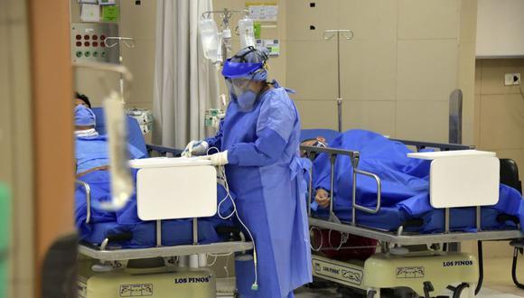 Coronavirus en Ecuador   Ultimas noticias   Último minuto: reporte de infectados y muertos   viernes 3 de julio del 2020   Covid-19   (Foto: AFP / RODRIGO BUENDIA).