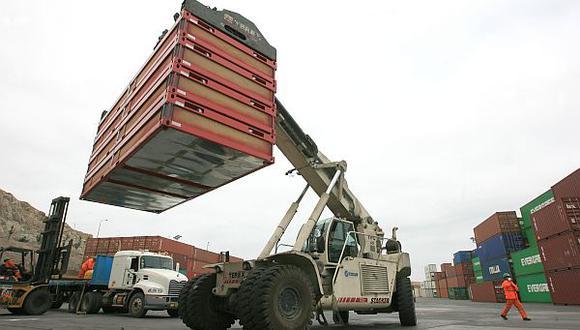 Exportaciones peruanas caerán 16% este año, estima Cepal