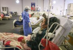 Arequipa: nueve meses de prisión preventiva para presunto falso médico que ofrecía camas UCI
