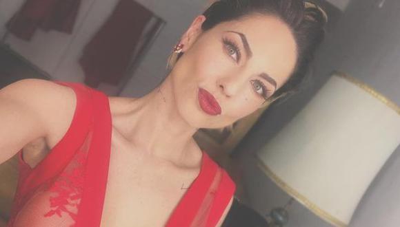 """Tras protagonizar """"Rubí"""", Bárbara Mori se alejó de las telenovelas para enfocarse en la industria del cine. (Foto: Bárbara Mori/ Instagram)"""