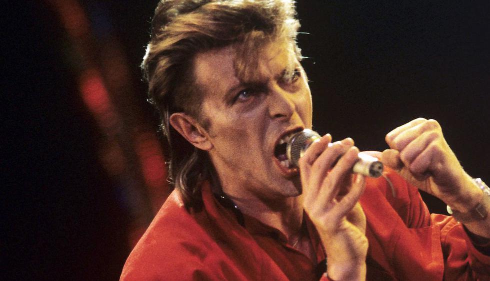 Sus temas y composiciones se convirtieron en íconos de la música popular. (Foto: AFP)