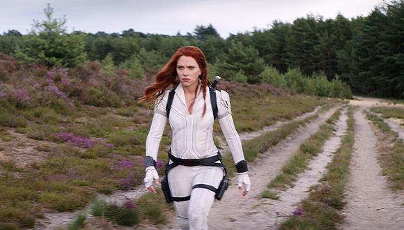 """""""Black Widow"""" retratará la vida de Natasha Romanoff ´Viuda Negra´, interpretada por Scarlett Johansson. (Foto: Disney)"""