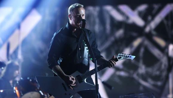 Metallica: ¿Qué podemos esperar del próximo disco de la banda?
