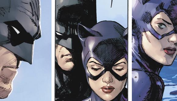 Batman: ¿por qué no se casó finalmente con Catwoman en DC Comics? Esta es la verdadera razón (Foto: DC Comics)