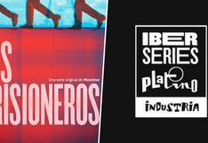 """""""Los Prisioneros"""", serie peruano-chilena, se estrenará en Iberseries de Madrid"""