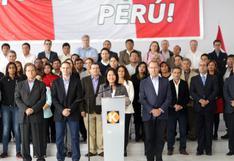 Fuerza Popular eligió a los miembros de su Comité Ejecutivo Nacional 2020-2024