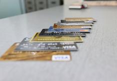 SBS modifica base del cálculo para seguro de desgravamen en tarjetas de crédito