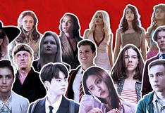 Imperdibles: estas son las 15 mejores series que estrenó Netflix en 2021 | RÁNKING