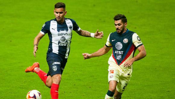 Debido a un mejor rendimiento en el torneo, Monterrey será local en la final a partido único. (Foto: AFP)