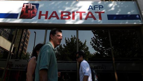 Fondo de la AFP recupera su rendimiento acumulado en el año.