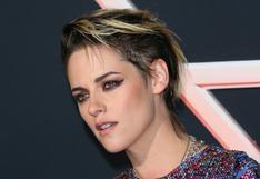 """Spencer"": publican la primera imagen de Kristen Stewart como Lady Di   FOTO"