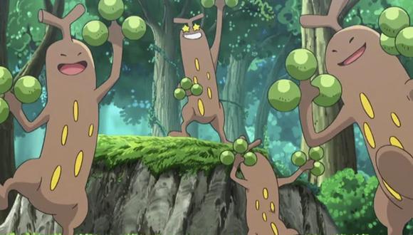 """""""Pokémon"""": el verdadero significado del nombre de Sudowoodo, según fan (Foto: The Pokemon Company)"""