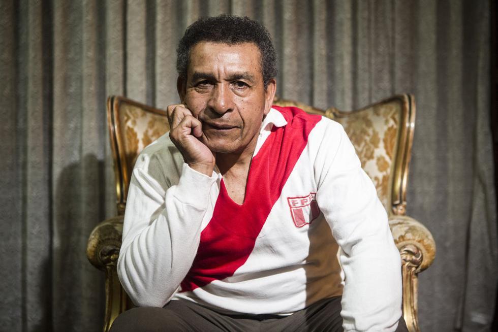 Selección peruana: lo que significa la nueva camiseta de Perú. En este modelo fue inspirada. FOTO: Giancarlo Shibayama