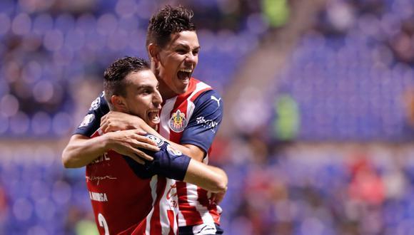 Chivas vs. Puebla: resumen del partido por la segunda jornada de la Liga MX