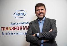 Roche renueva portafolio de medicamentos