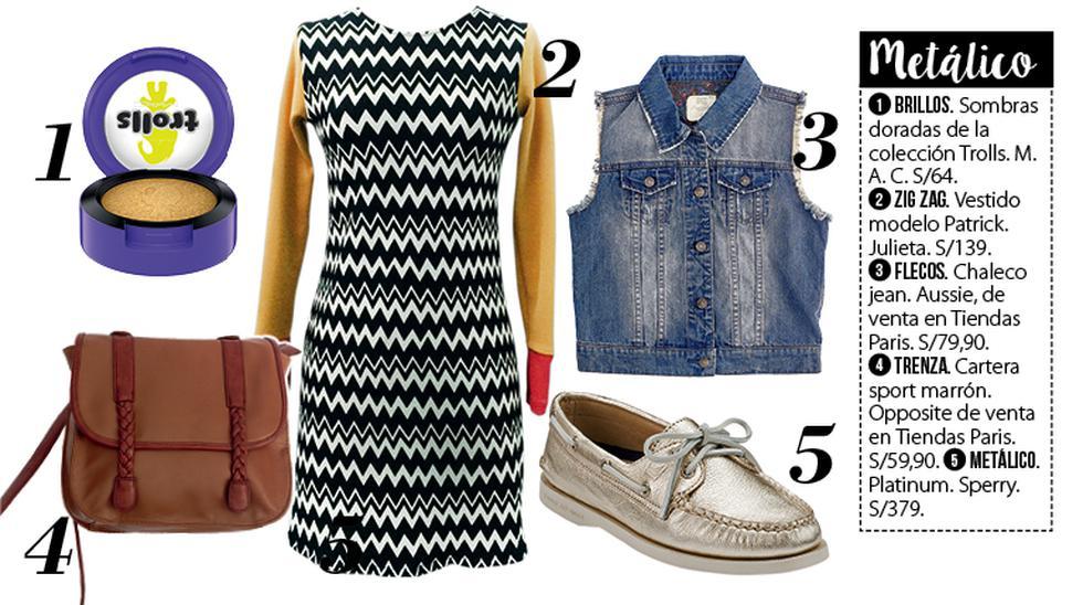 Loafers: un básico para crear tu mejor outfit - 2