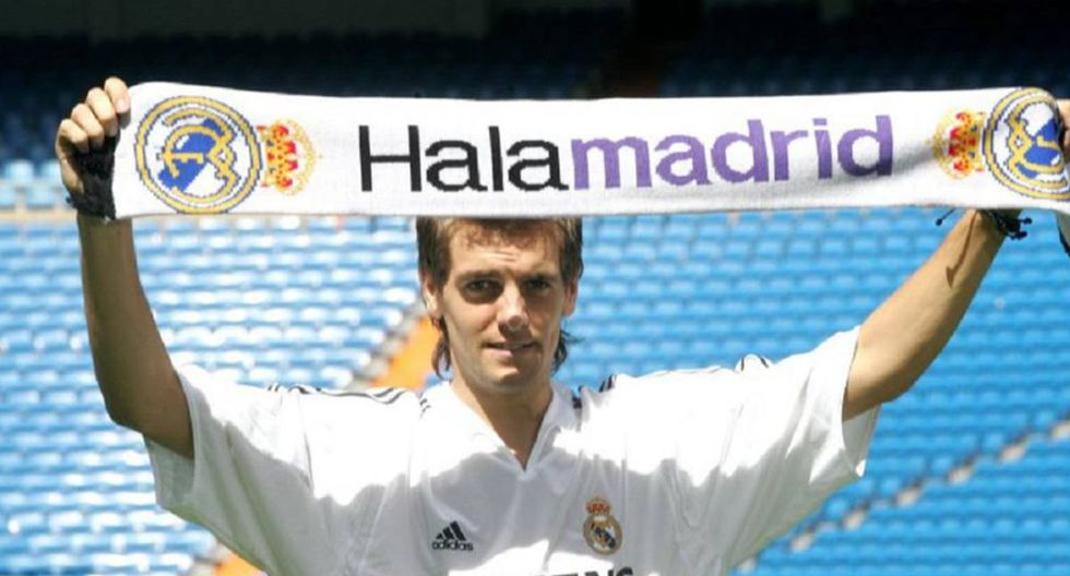 Jonathan Woodgate | Pasó del Newcastle al Real Madrid. (Foto: Agencias)