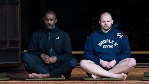 El hombre que volvió a Idris Elba un luchador de kickboxing