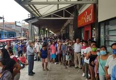 Coronavirus en Perú: Diresa reporta que Loreto supera los 1.000 casos positivos de COVID-19