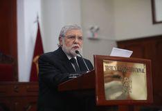Ernesto Blume critica a jueces que vieron caso Keiko Fujimori