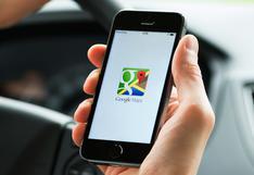 10 trucos de Google Maps que todo conductor debe conocer | FOTOS
