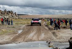 Dakar 2018: así se corrió en Arequipa-La Paz en motos y autos