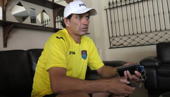 """Franco Navarro: """"Vallejo se ha convertido en un equipo grande"""""""