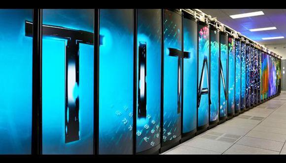 ¿Qué es una supercomputadora y para qué sirve?
