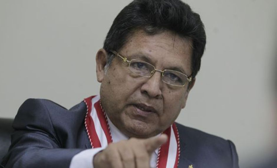 Caso Copy Depot: Ramos rechaza posible citación del Congreso