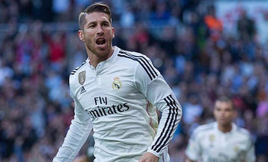 """Sergio Ramos: """"Real Madrid no puede vivir del pasado"""""""