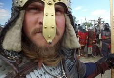 Por qué mucho de lo que creíamos sobre los vikingos está equivocado