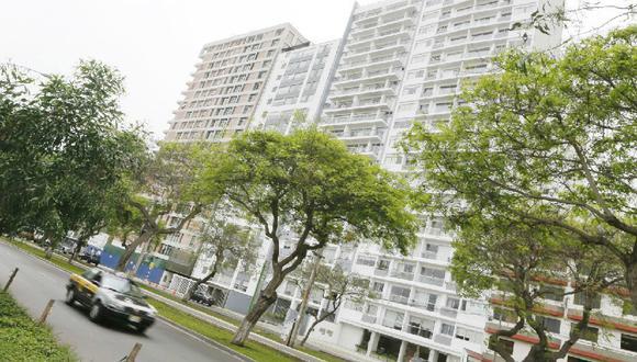 Distritos como La Molina y Surco también han despertado interés de los compradores.
