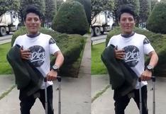 Reniec ayuda a identificar cuerpo que sería de joven peruano arrojado desde un puente en Colombia