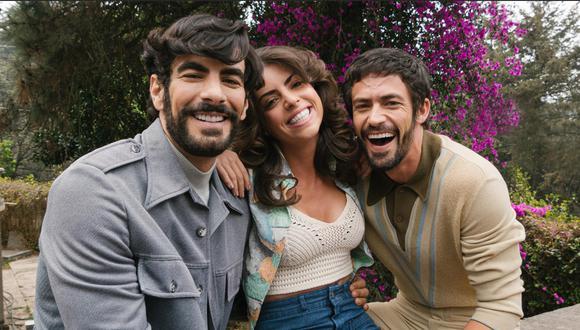 """La temporada final de """"La casa de las flores"""" llegará cargada de emociones y grandes sorpresas. (Foto: Netflix)"""