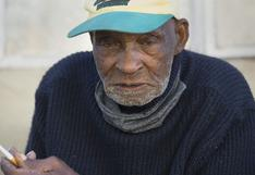 Muere a los 116 años Fredie Blom, uno de los hombres más viejos del mundo; sobrevivió a dos guerras mundiales
