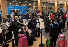 Vuelos internacionales: Vizcarra afirma que Consejo de Ministros evaluará ampliar nuevas rutas este miércoles