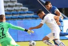 Emelec igualó 1-1 frente a Liga de Quito por la séptima jornada de la Liga Pro de Ecuador