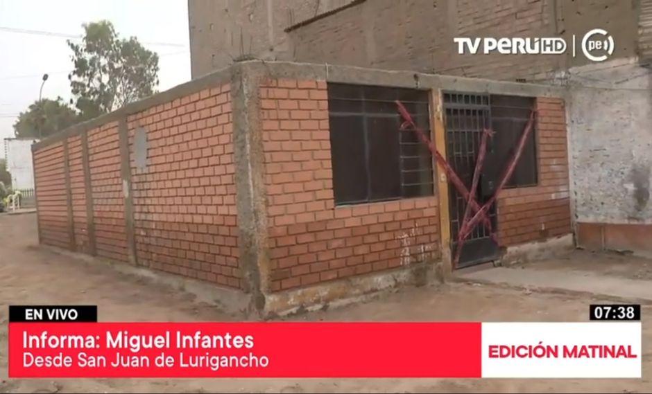 (Imagen: TV Perú)