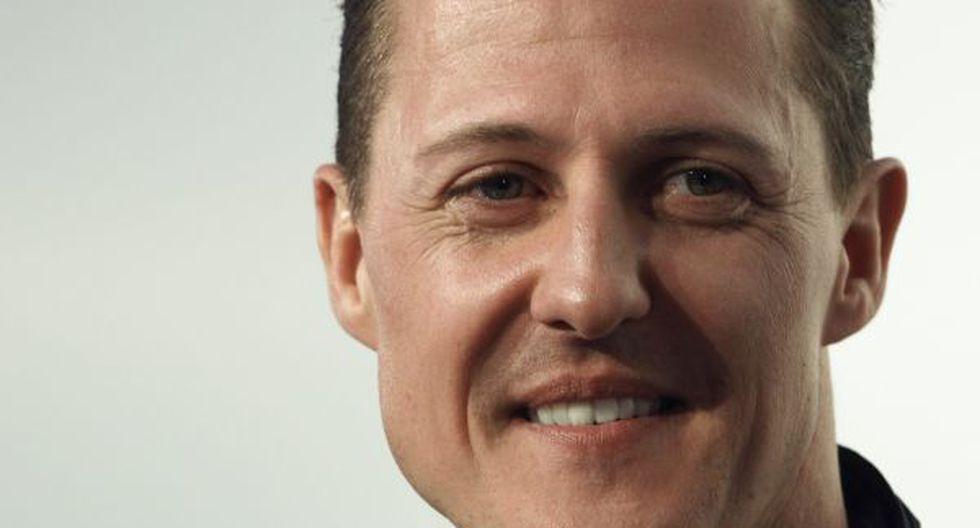 Schumacher en coma: expertos aportan datos sobre el estado del alemán