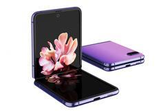 Galaxy Z Flip | El smartphone de pantalla plegable de Samsung ya se vende en el Perú