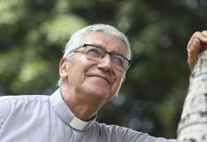 """Carlos Castillo, arzobispo de Lima: """"Tenemos horas para soñar con el Perú"""""""