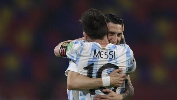 Selección Argentina en la Copa América: fixture y sedes de la 'Albiceleste' para el certamen continental | Foto: AP