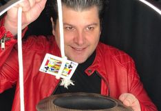 Mago George estrenará programa infantil en TV Perú