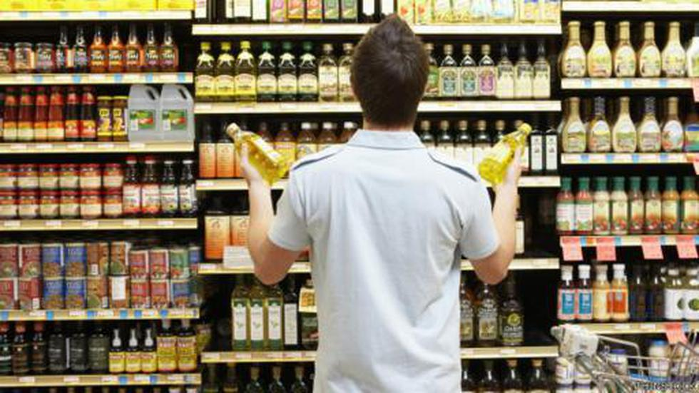 ¿Quiénes están detrás de lo que compras en el supermercado? - 1