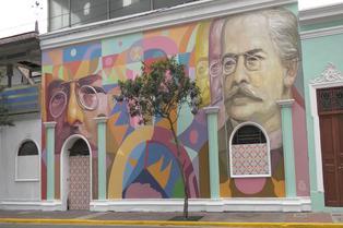 Casa Museo Ricardo Palma alista el retorno