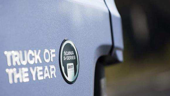 Scania S730 fue elegido Camión Internacional del Año [VIDEO]