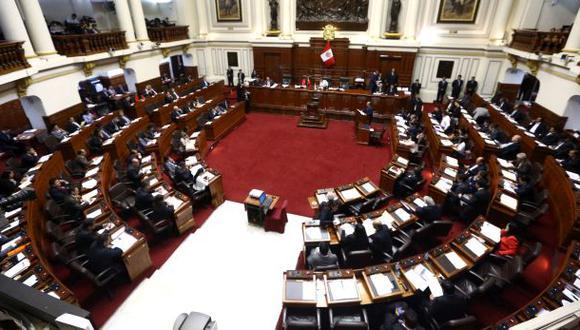 Promulgan ley que obliga a funcionarios a declarar bienes
