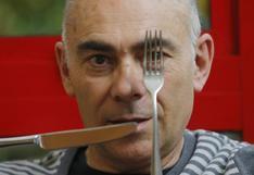 """Pere Castells: """"La cocina está discriminada desde lo académico"""""""